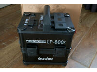 Godox LP-800X Portable Power Inverter