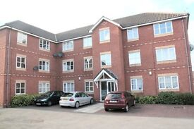 2nd floor, 2 Bedroom apartment 5/10 minutes walk into Manchester City Centre. Parking provided.