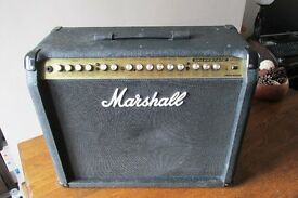 Marshall VS100 Valvestate Guitar Amplifier.
