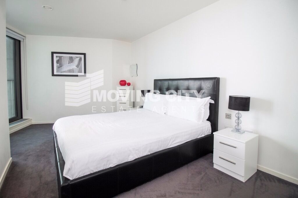 ** AVAILABLE NOW ** MODERN ONE BEDROOM IN