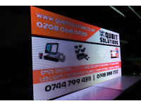 LED SIGN ADVERTISING PANEL FOR SHOP. ADVERTISING VIDEO PANEL SHOP FOR SALE