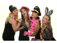 Free Events Photography! Print on the day/night studio photographer.