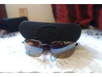 MAUI JIM sunglasses MJ Sport. Great Condition .
