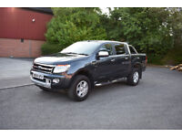 2014 Ford Ranger 2.2 TDCI Twin Cab