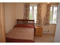 Double Room to Rent in Shared House in Canterbury Close, Worcester Park KT4