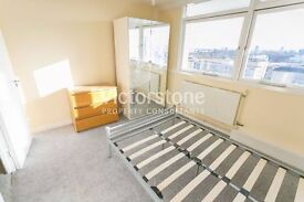 FANTASTIC VALUE 3 BEDROOM APARTMENT IN MILE END 2 MINS WALK TO STATION ZONE 2