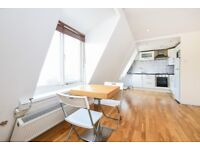 A lovely one double bed apartment situated close to Clapham Old Town. Wandsworth Road. SW4