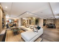 Ultra Luxury three bedroom apartment * Oxford Circus *