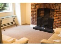 2 bed flat to rent only a stones throw from trendy West Didsbury bars & restaurants