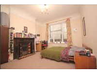 Two double bedrooms in a 6 bedroom Victorian house