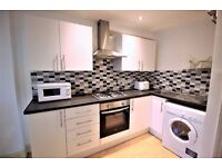 Refurbished 1 bedroom Apartment, walking distance to west Ferry DLR station £1400pcm, DSS Considered