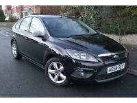 2008 Ford Focus Zetec 1.6 Diesel 12MONTHS MOT, Drives GREAT ONLY £30 to tax per year £1695 BARGAIN!!