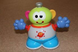 Early Learning Centre Bop And Go Alien