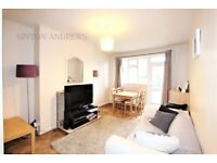 2 bedroom flat in Broughton Court, Broughton Road, Ealing, W13