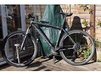 "Trek Mountain Bike - Trek Mamba 21"" (53.5cms) 29er - 2013"