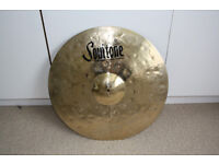 "Handmade in Turkey Soultone 20"""" ride cymbal for sale"