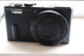 lumix dmc-TZ60 camera