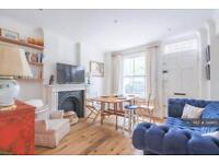 2 bedroom flat in Esterbrooke St, London, SW1P (2 bed)
