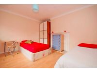 Room to share in Leyton, £115 pp/pw All bills included. 2 Single beds