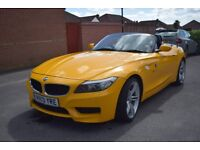 BMW Z4 20i M Sport Convertible Coupe