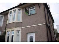 Tranquil-One Bedroom-Ground Floor-Llandaff North-Separate Entrance-18th May-£595pcm