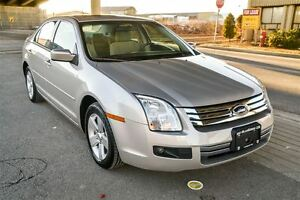 2008 Ford Fusion SE 3.0L V6