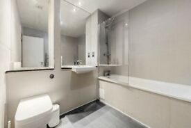 2 DOUBLES in same flat! Surrey Quays/Canada Water Stations SE8