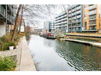 2 bedroom flat in Kings Wharf, Kingsland Road, Haggerston, E8