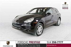 2014 Porsche Cayenne Base                   Pre-owned vehicle 20