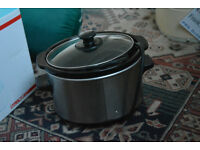 Unboxed Rice Cooker