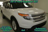 2013 Ford Explorer XLT, AWD, LEATHER, LOCAL, NO ACCIDENTS