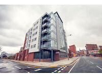 BEAUTIFUL, FURNISHED 2-BED APARTMENT IN LIVERPOOL CITY CENTRE | COMMERCIAL DISTRICT | INC. BILLS