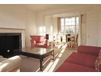 Four bedroom maisonette on Langford Green, Camberwell SE5