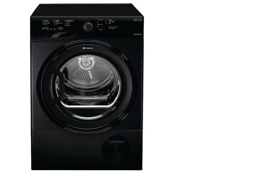 BRAND NEW Hotpoint Aquarius TCFS83BGK 8kg Condenser Sensor Dryer