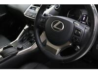 Lexus NX 300H LUXURY (white) 2016-09-23
