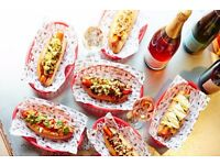 Restaurant Supervisor - Bubbledogs - £25k