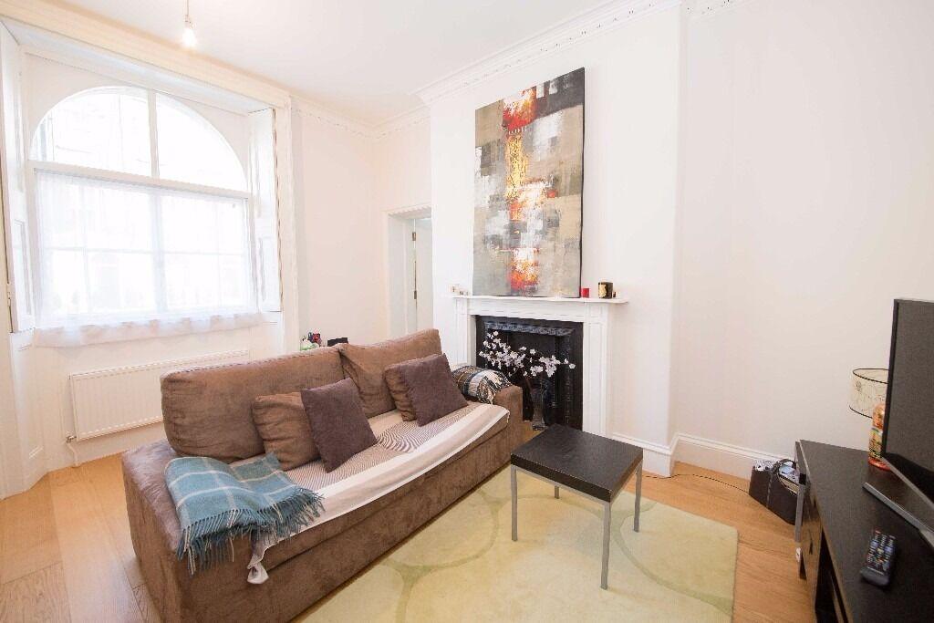 2 bedroom flat - Baker Street, NW1