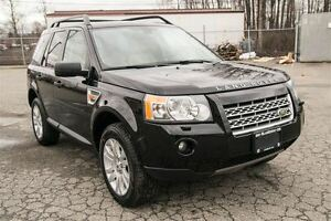 2008 Land Rover LR2 LANGLEY LOCATION