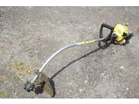 Petrol strimmer McCulloch 210