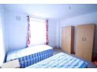 Great value for money excellent TWIN bedroom* ZONE 2