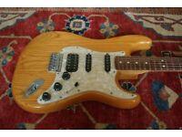 1979-1981 Vintage Fender Stratocaster