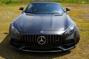 Mercedes-Benz AMG GT C Roadster/EDITION 50/ Full Options