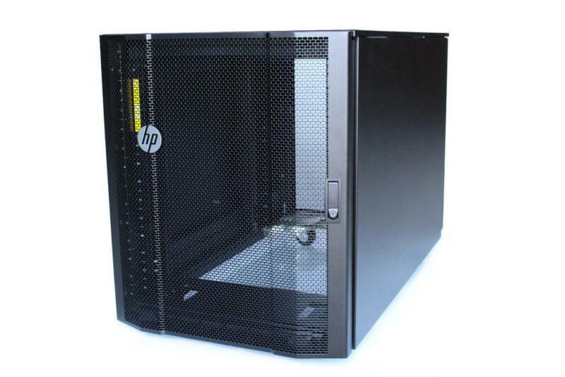 New! HP 11614 1075mm Shock Universal Rack H6J82A
