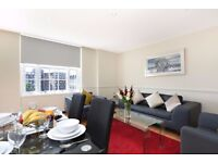 4 BEDROOM FLAT FOR LONG LET 10 SECONDS FROM MARBLE ARCH