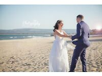 Wedding Photographer - Packages start from £350