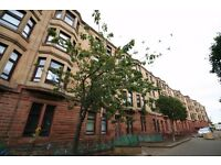 2 Bed Furnished Flat, West Whitby St, Parkhead