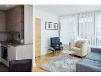 **Contemporary Serviced 2 Bedrooms near Albert Riverside - All bills incl, maid service, free wifi!