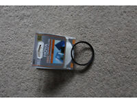 52mm Hoya UV Filter