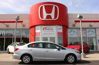 2012 Honda Civic Sdn LX - BLUETOOTH - ECON MODE - USB - A/C