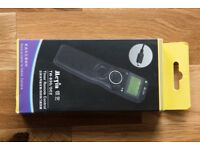 Meyin TW830/DC2 lcd remote release for Nikon